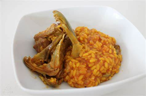 meloso de costillas